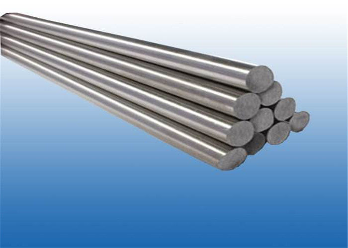 Heat Resistant Uns S31803 Material Bar , Duplex Round Bar For Automobile Industry